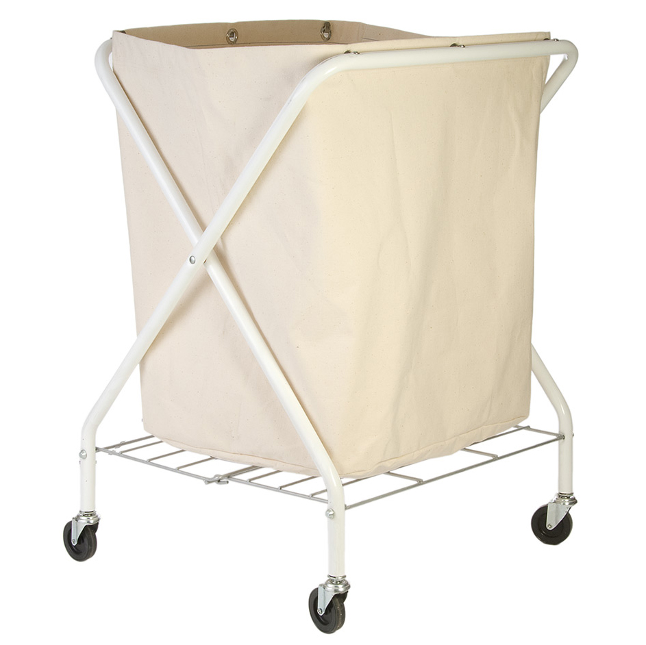 Housekeeping Trollies & Bags