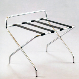 M303epc METAL LUGGAGE RACK ...